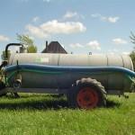 waterwagen